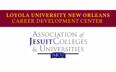 AJCU and Loyola University New Orleans